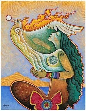 कवितायेँ  - नायिका की | Poems of Naayika