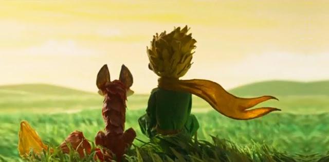 """Κερδίστε προσκλήσεις για την ταινία """"Ο Μικρός Πρίγκιπας"""", από τον κινηματογράφο Βακούρα, στη Θεσσαλονίκη"""