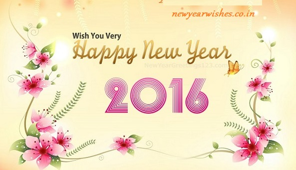 new year messages,  happy new year messages 2016, happy new year sms