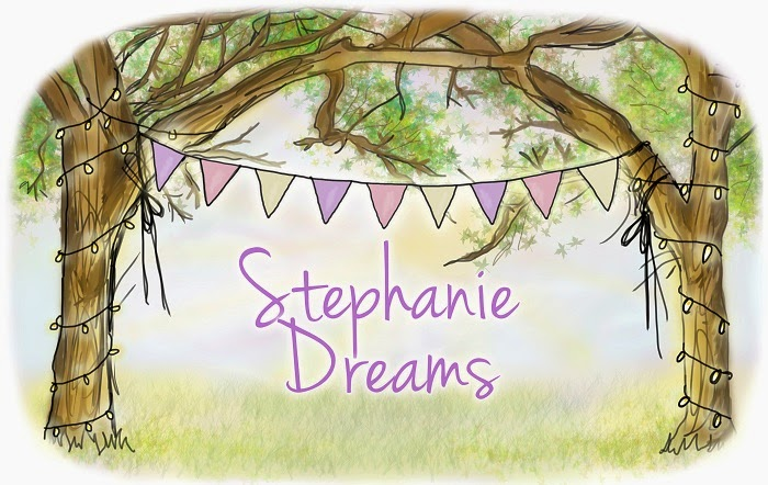 Stephanie Dreams|Style Diary and Lifestyle Blog