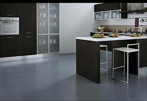 Decoraci n minimalista y contempor nea cocinas minimalistas - Cocinas modernas minimalistas ...