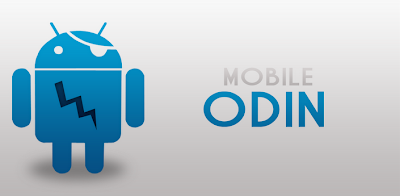 Mobile ODIN Pro v3.35