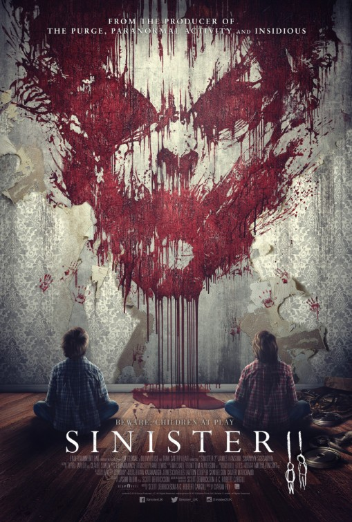 Sinister 2 (Movie Review) | Bloody Good Horror