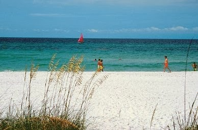 Ft. Walton Beach, Emerald Coast Beach Rental Homes