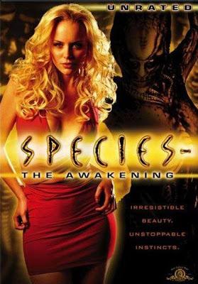 Loài Ác Độc 4: Thức Tỉnh - Species 4: The Awakening