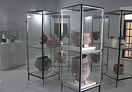Que significa soñar con museo