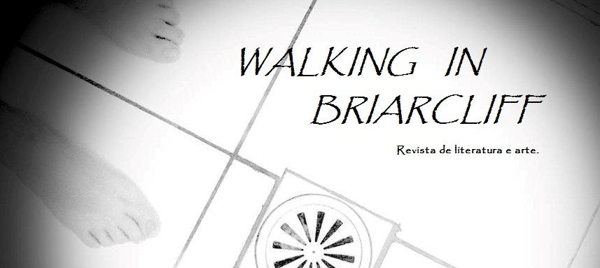 Walking in Briarcliff