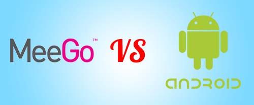 Persaingan Antara Android Dan Meego