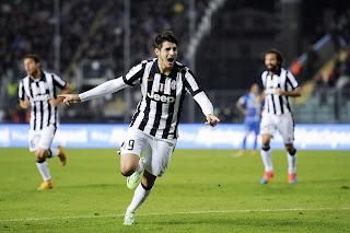 Calcio 21 novembre 2015 Juventus-Milan pronostico e probabili formazioni