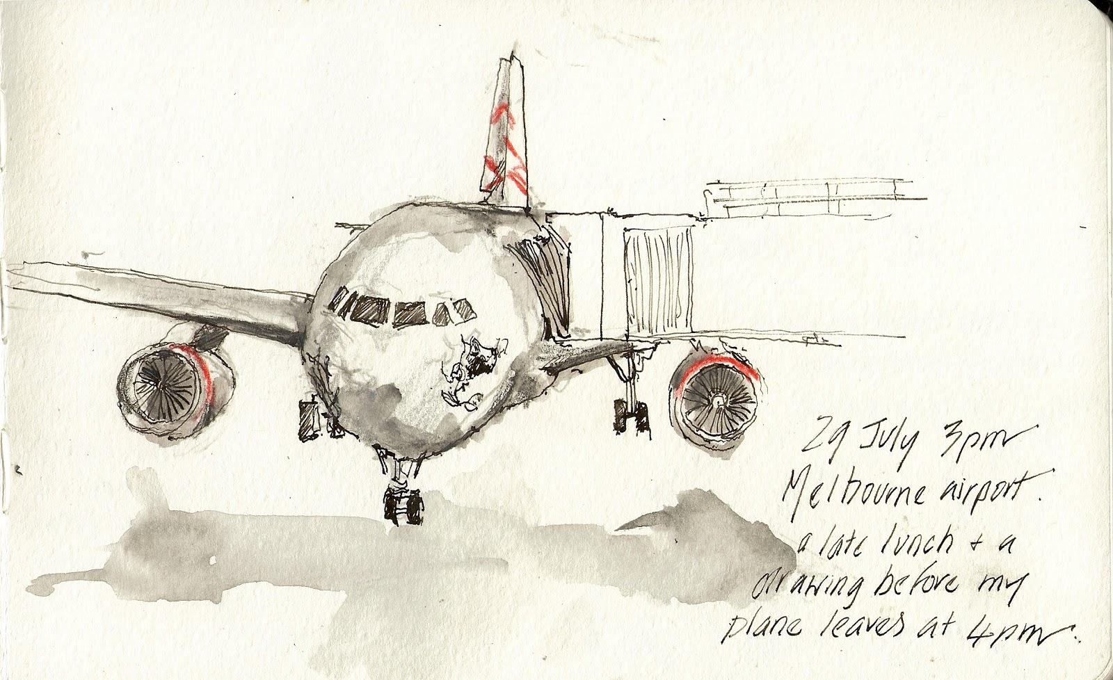 artists journal workshop travel sketchbook thoughts alissa duke