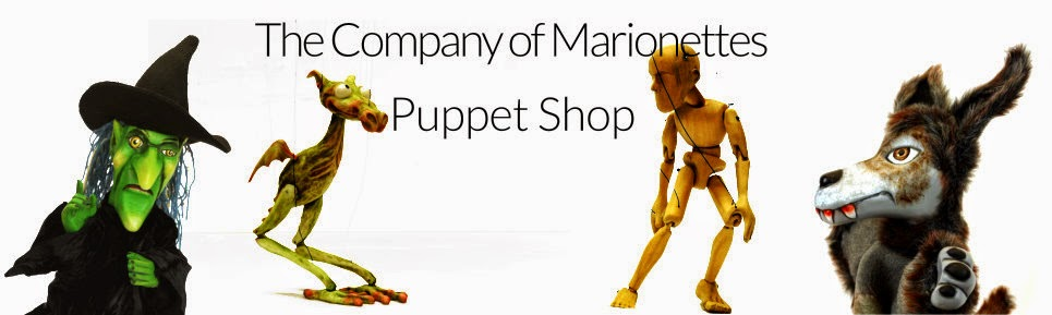 Buy Marionettes
