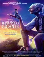 El Buen Amigo Gigante (2016) (The BFG)