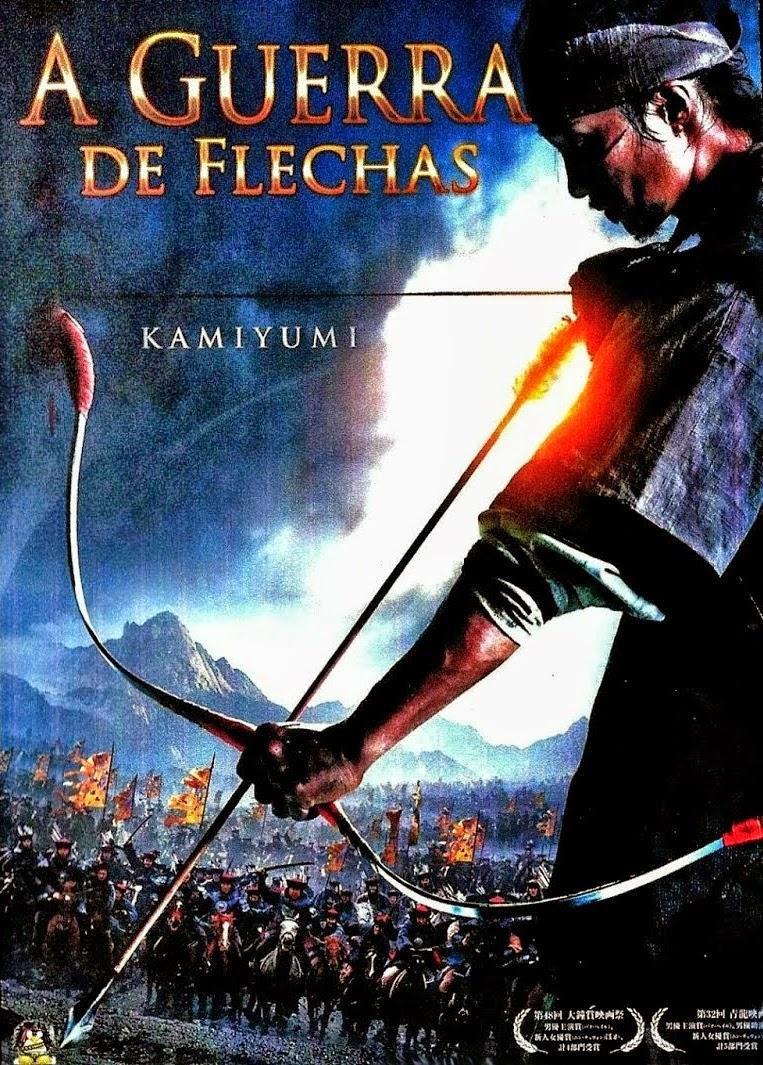 A Guerra de Flechas – Dublado (2011)