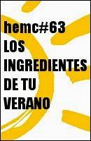 HECM #63 Los ingredientes de tu verano