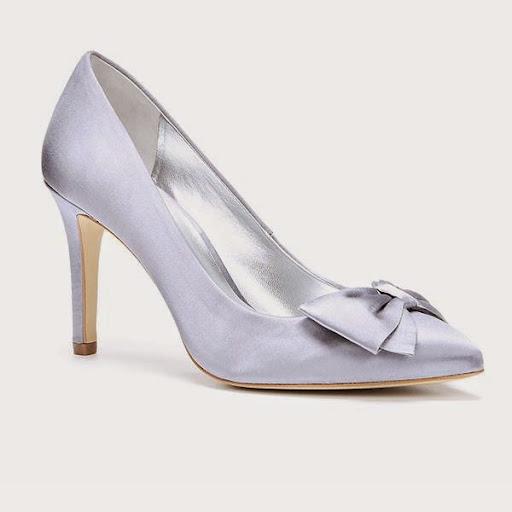 Sepatu Heels Pesta Ann Taylor