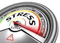Stress perlu dikawal supaya kita happy setiap hari