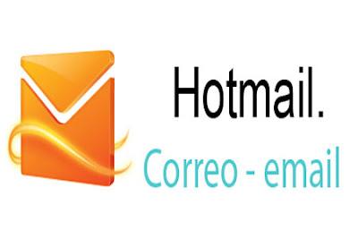 Mirando al pasado con Hotmail
