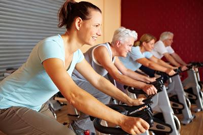 Actividad física favorece a los diabéticos