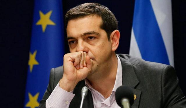 Τα μέτρα Τσίπρα οδηγούν σε δημοψήφισμα ή Οικουμενική Κυβέρνηση
