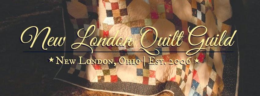 New London Quilt Guild