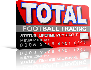 Total football trading strategies