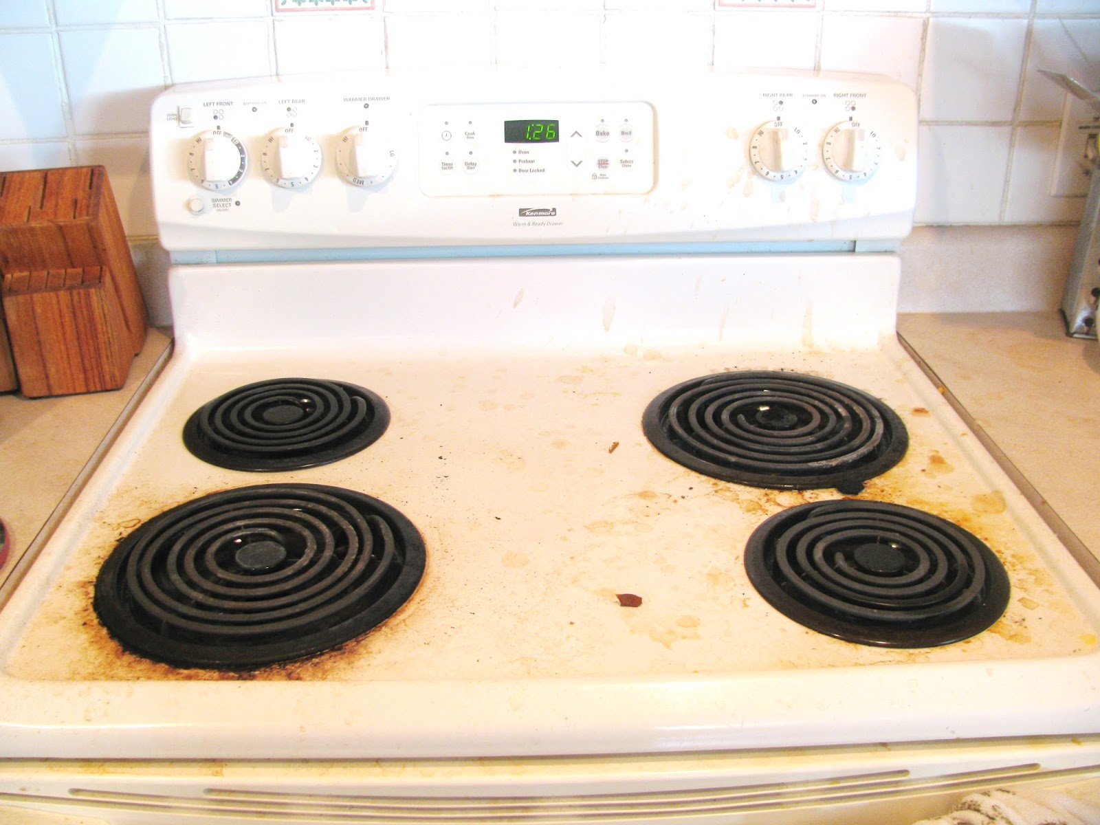 How to Clean a Stove | Proverbs 31 Woman
