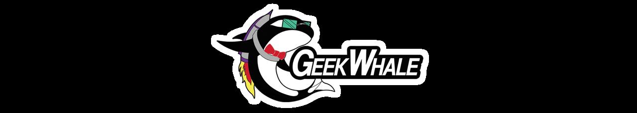 Geek Whale