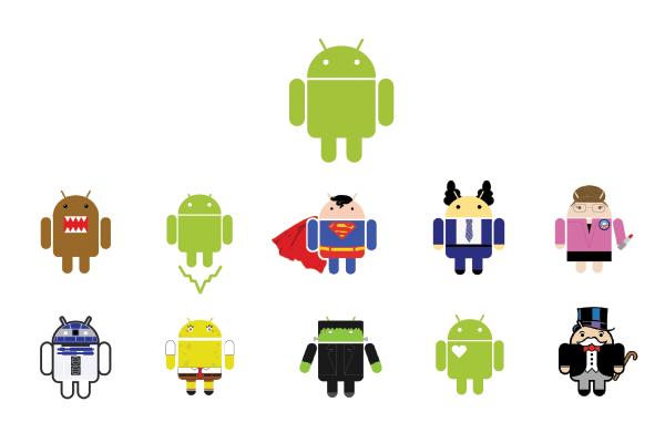 10 Cara Ampuh Meningkatkan Performa Android