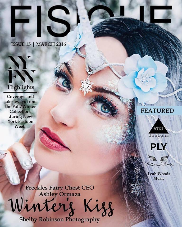 FISIQUE Magazine