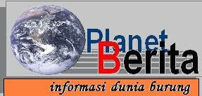 Planet Berita Bird