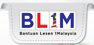 Borang Permohonan BL1M, Pendaftaran BL1M 2013, Bantaun Rakyat, Kerajaan Malaysia, Bantaun Lesen 1 Malaysia