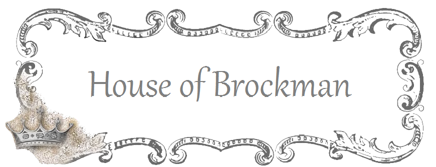 House of Brockman