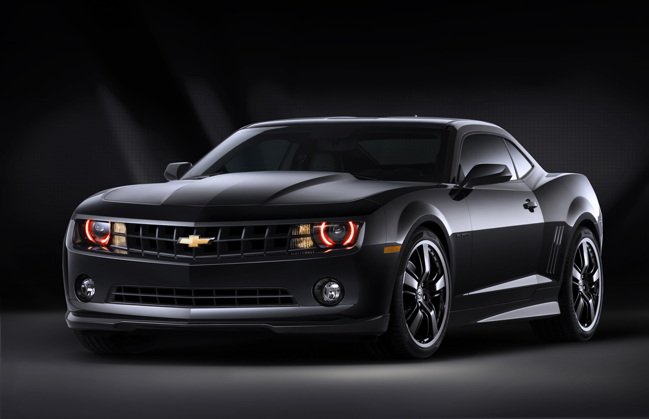 2012 Chevrolet Cars Car Trends