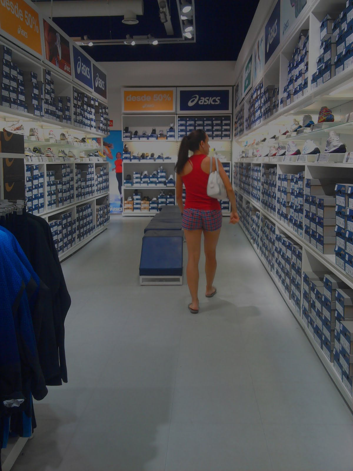 asics factory outlet las rozas