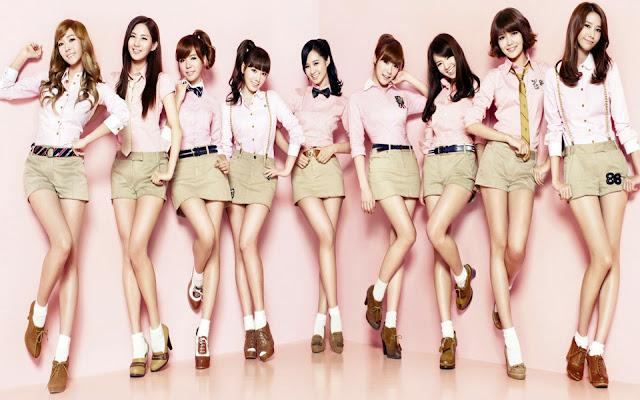27878-Superb SNSD Girls Generation HD Wallpaperz
