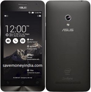 Amazon : Asus Zenfone 5 | 16GB Rs.9690