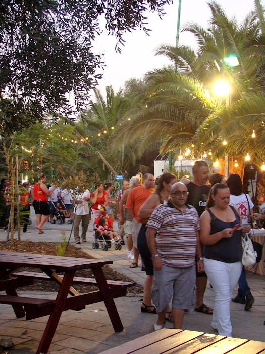farsons beer festival 2011 ta qali malta
