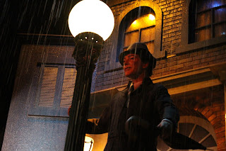 The Great Movie Ride (5) - Singin' in the Rain - Hollywood Boulevard - Disney's Hollywood Studios - Walt Disney World - Orlando, Florida