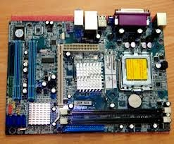 motherboard cardex G31