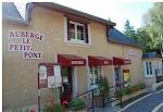 Auberge Le Petit Pont