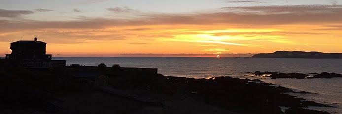 Portlane Sunrise