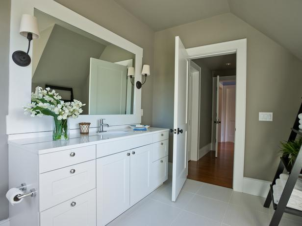 Modern Furniture Design Guest Bathroom Pictures