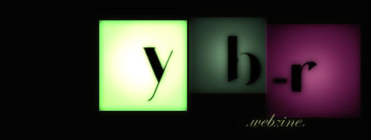 yb-r webzine