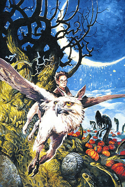Harry Potter Book Covers Swedish : The geeky nerfherder cool art harry potter cover