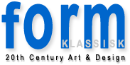 klassiskform | Modern design and art