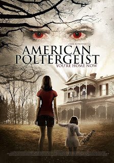 American Poltergeist 2015 Hindi Dubbed BluRay [270MB] Esubs