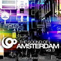 Sound Of Amsterdam 3