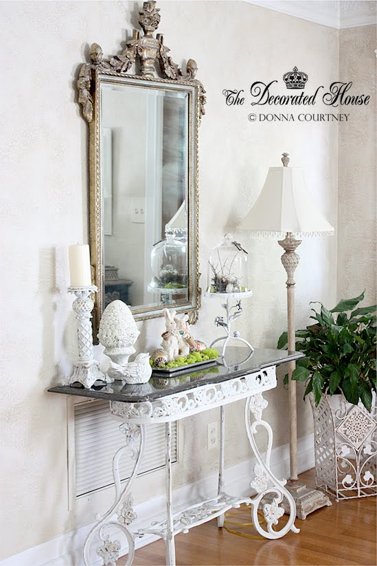 Easter Decorating Use Home Decoration Nice Idea Usedecor