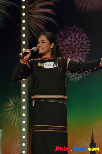Vietnam's Got Talent – Tìm Kiếm Tài Năng Việt [Tuần 6 - 05/02/2012] VTV3 Online