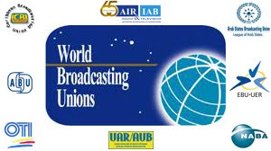 THE WORLD BROADCASTING UNIONS  support the World Radio Day